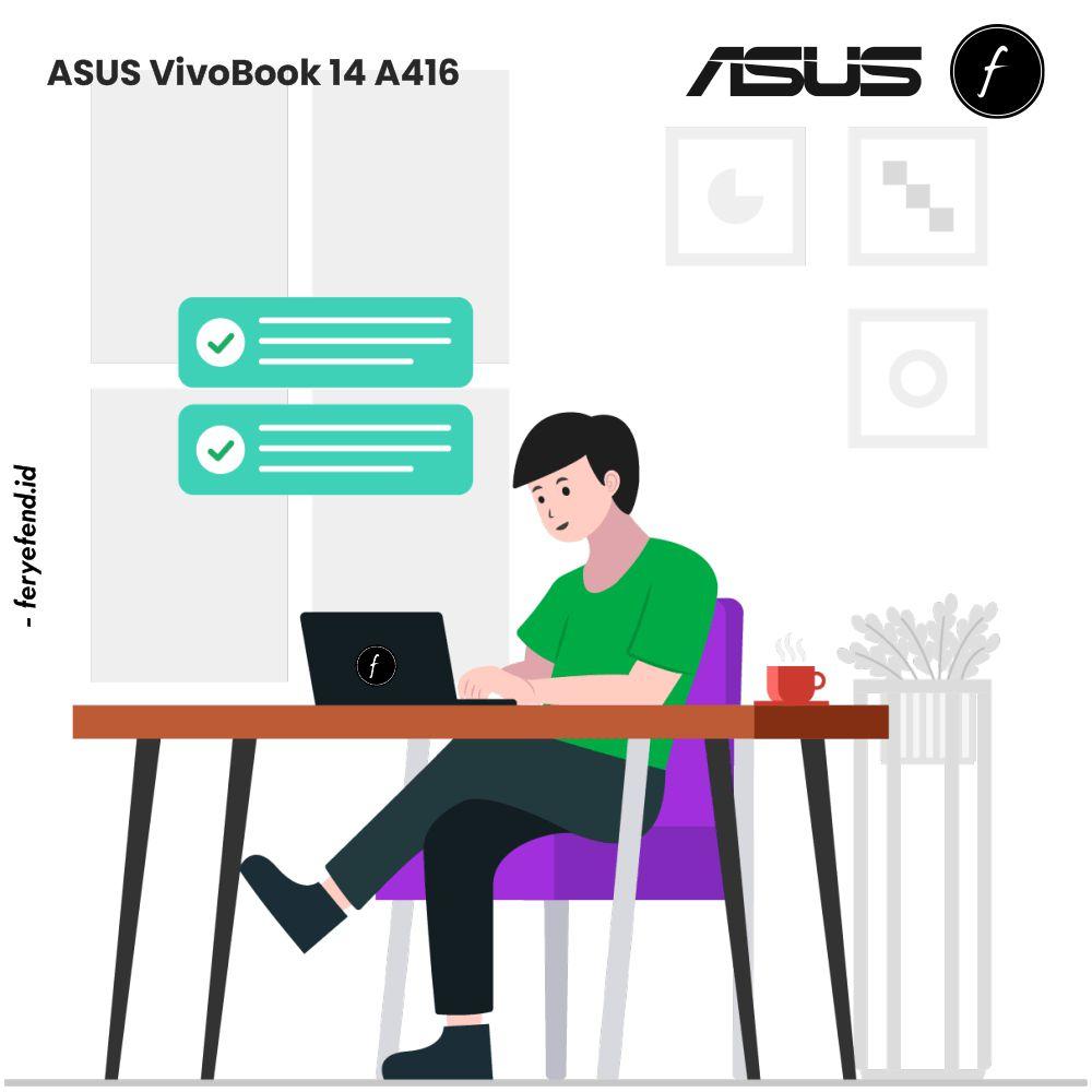 Beli ASUS VivoBook 14 A416