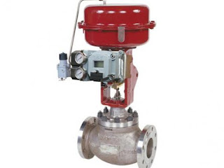 Linear valve