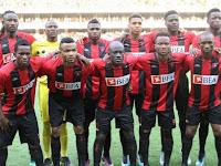 1º de Agosto nas meias - finais da liga dos campeões africanos