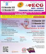 Pendaftaran Pelatihan EKG