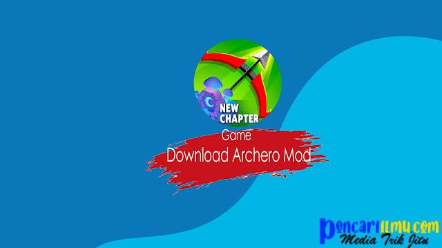 Download Archero Mod Apk V2.10.0 Unlimited Money