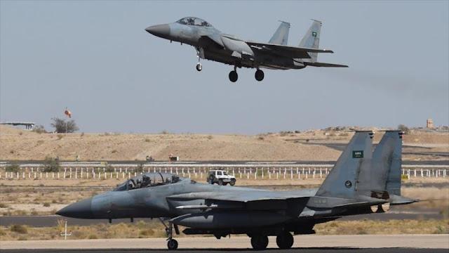 Riad realizó el mayor número de ataques en Siria, tras EEUU