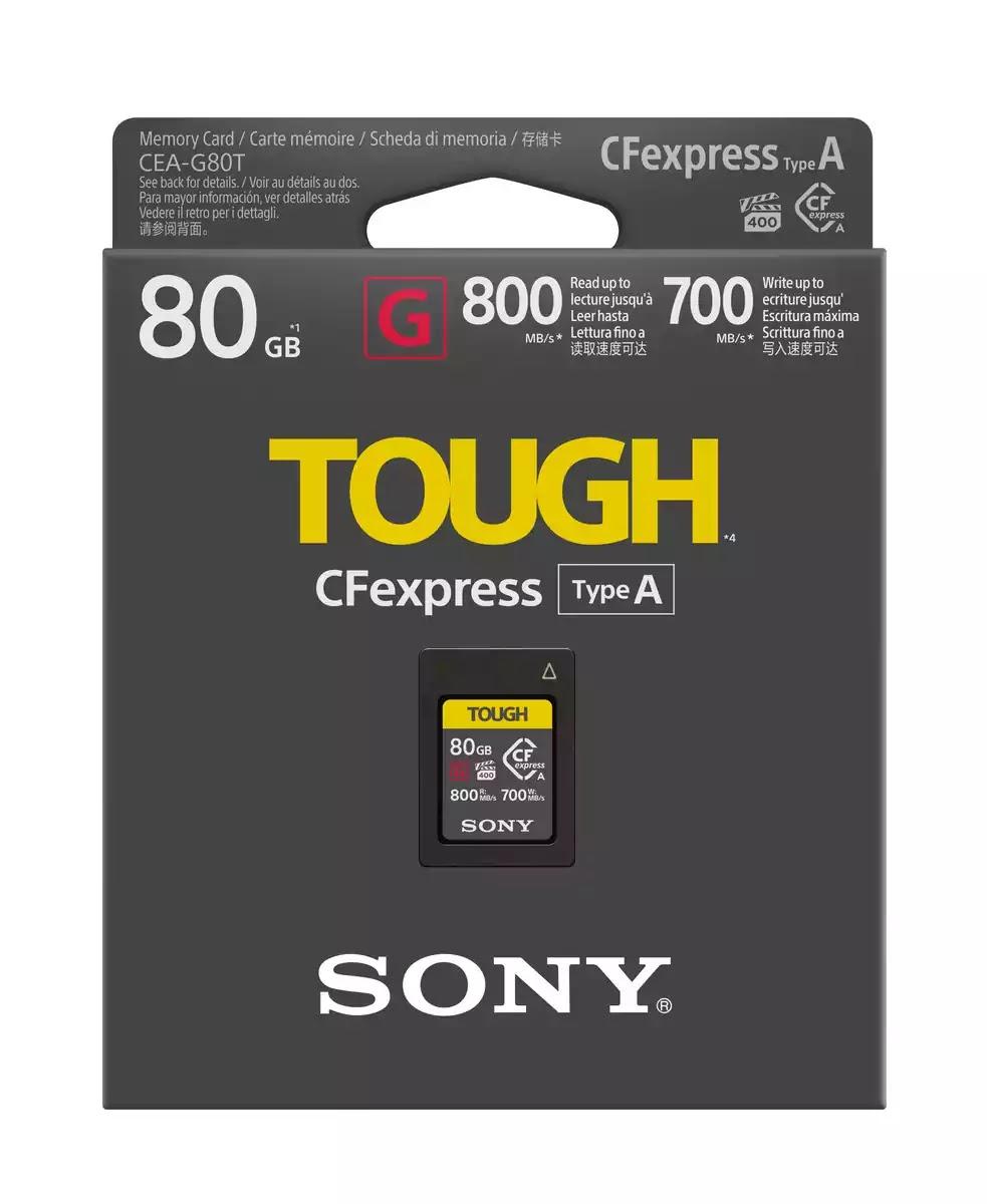 Sony CEA-G80T