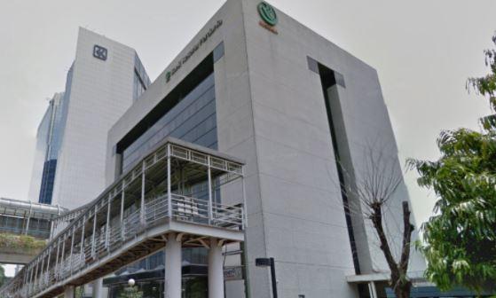 Alamat Lengkap dan Nomor Telepon Bank Resona Perdania di Jakarta
