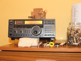 Ham Radio - How Did I Start in This Fascinating Hobby?