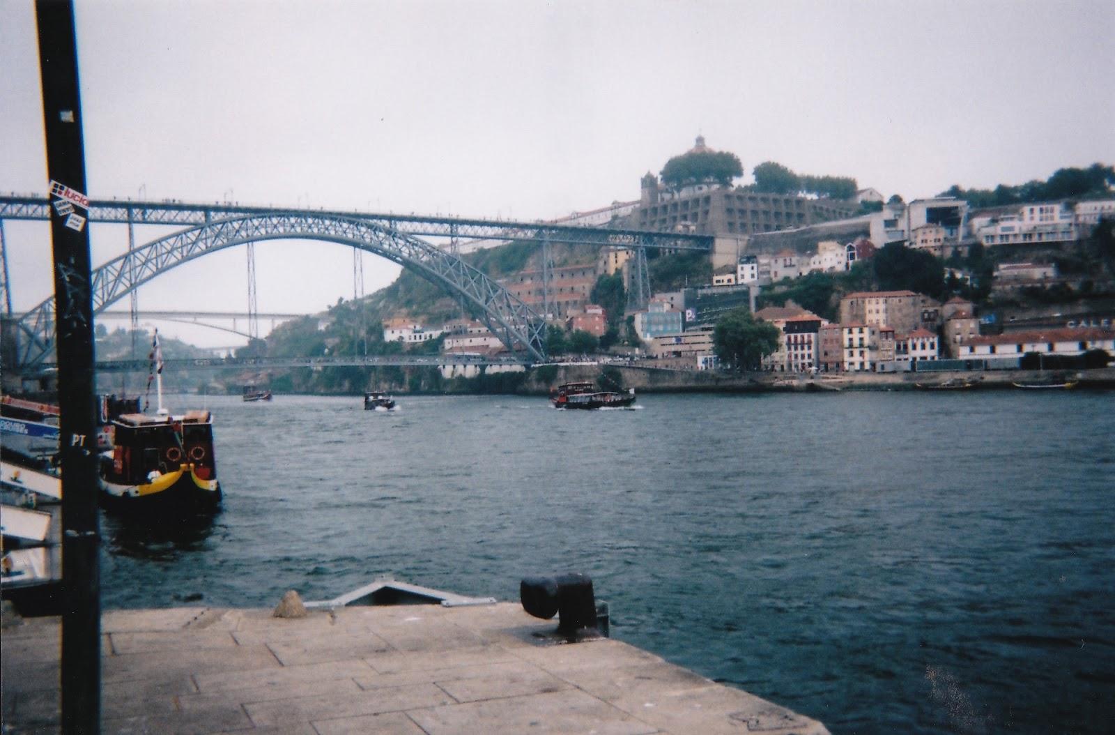 porto portugal film