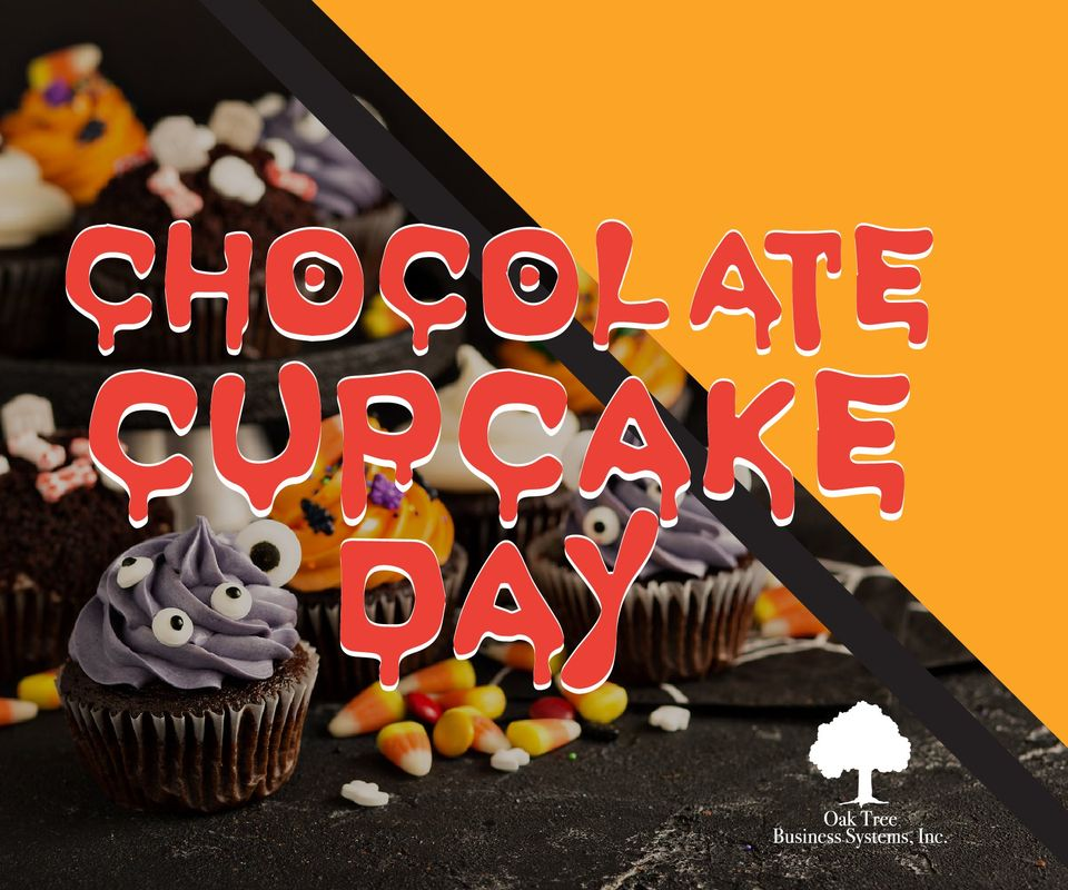 National Chocolate Cupcake Day Wishes Images download
