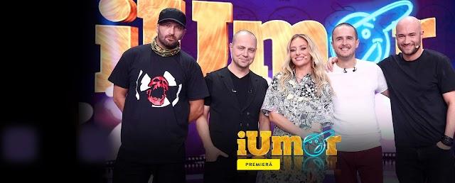 iUmor sezonul 9 episodul 11 online 22 Noiembrie 2020