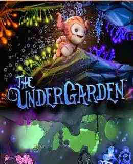 The Undergarden wallpapers, screenshots, images, photos, cover, poster