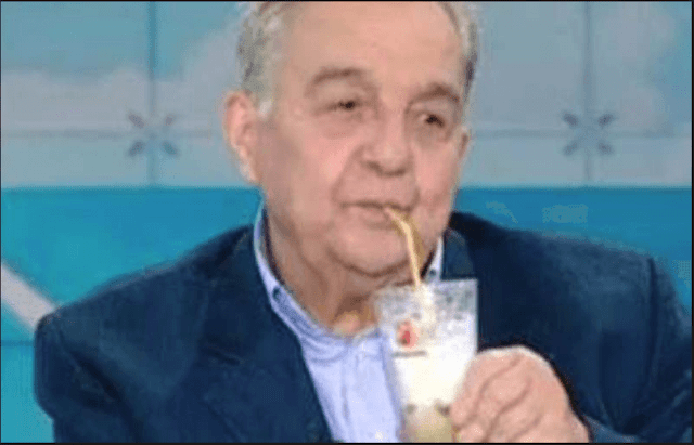 Φλαμπουράρης: Οι ψηφοφόροι δεν έχουν αντιληφθεί τι έκαναν -Δεν κατάλαβαν τι ψήφισαν