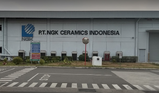 PT. NGK Ceramics Indonesia