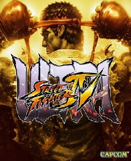 Ultra Street Fighter 4 Game For PC