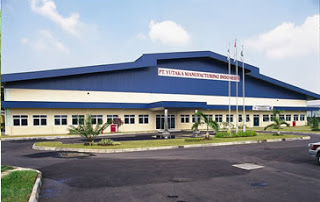 Lowongan Kerja PT. Yutaka Manufacturing Indonesia Oktober 2017