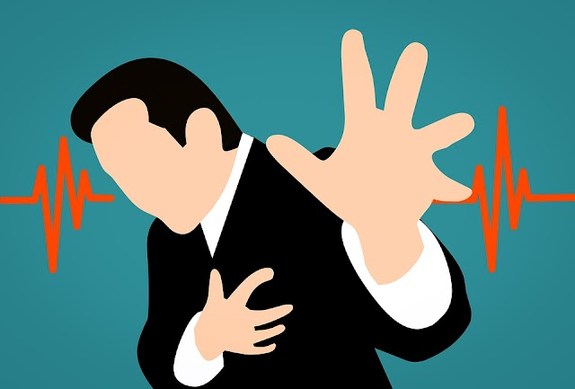 What to do if you have heart attack symptoms?