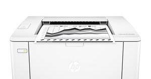 HP Laserjet Pro M12w Treiber Windows Und Mac Download