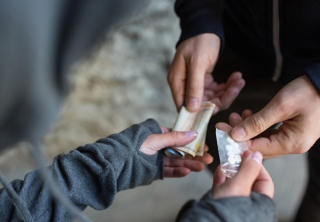 Újabb miskolci drogkereskedő nőt tartóztattak le