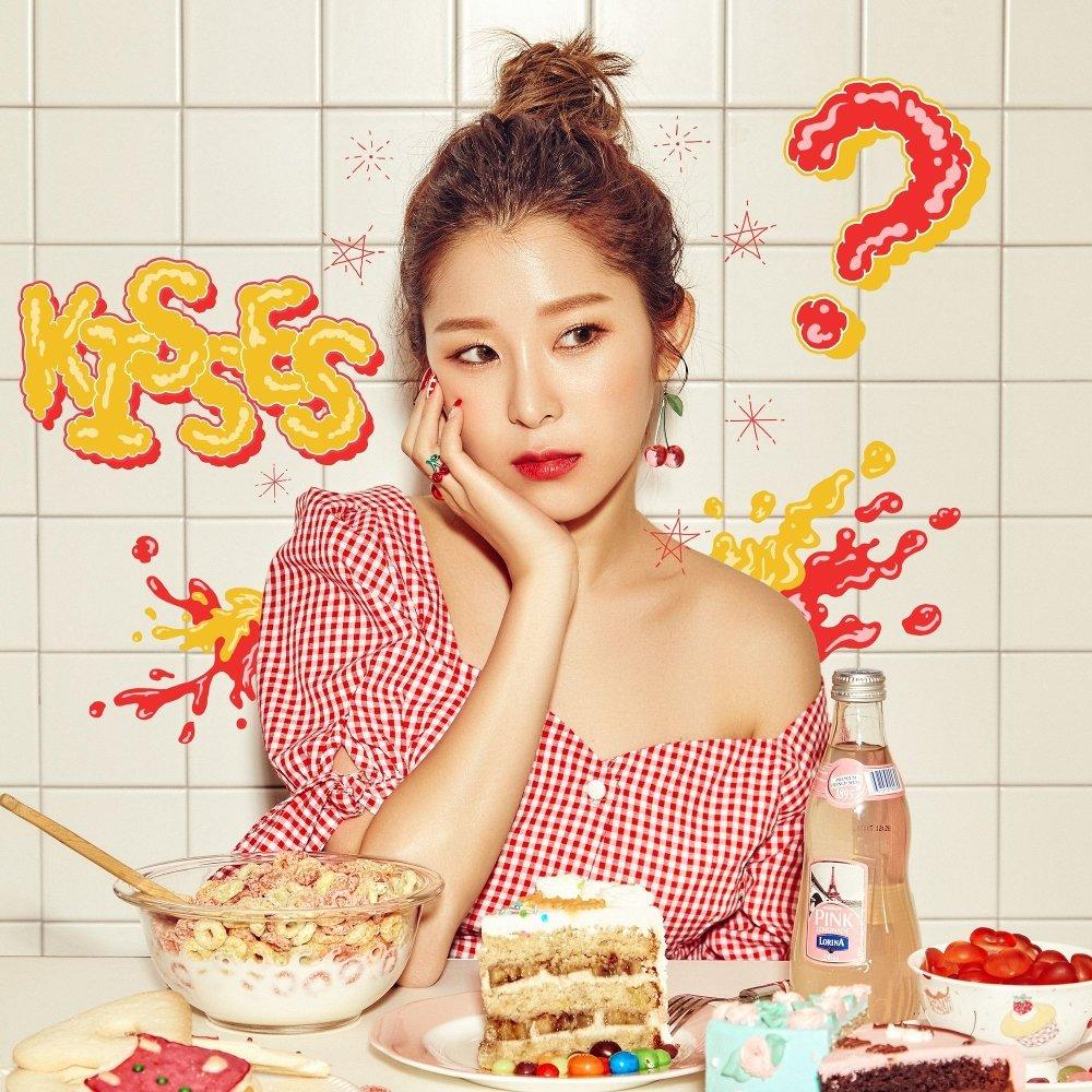 KISSES – 24hr Store – Single