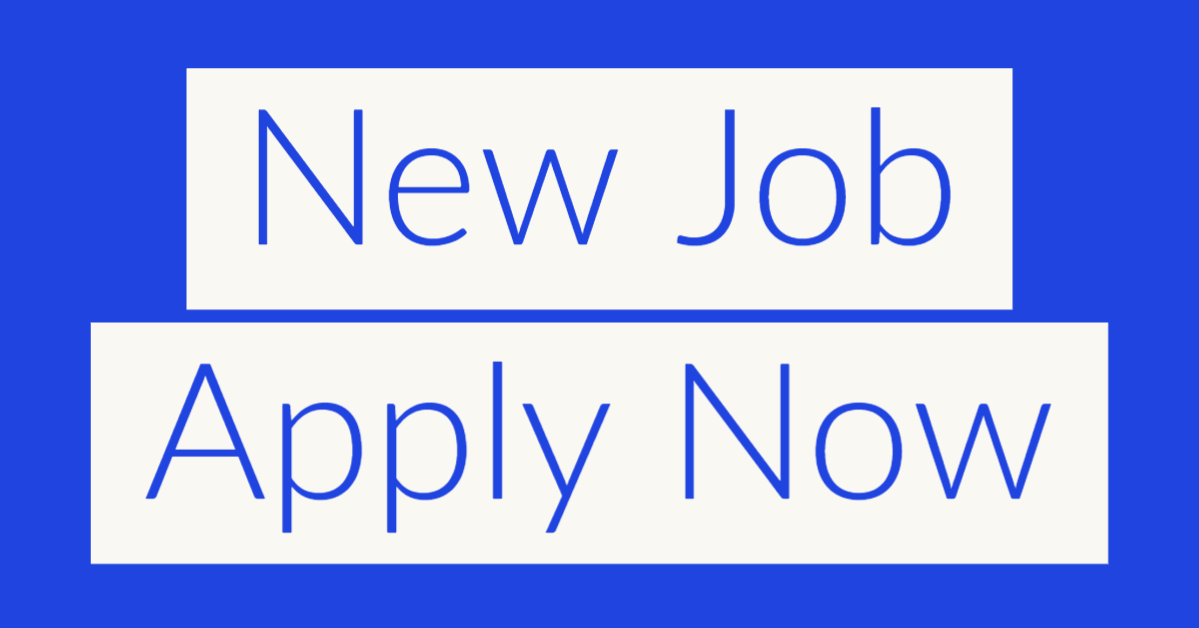 apply for Apprentice Recruitment Assistant
