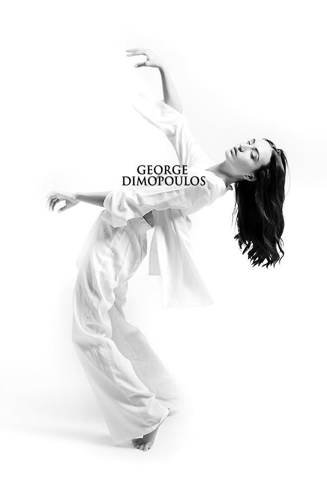ΦΩΤΟΓΡΑΦΟΣ ΜΟΔΑΣ GEORGE DIMOPOULOS PHOTOGRAPHY
