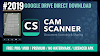 CamScanner- Pro / MOD / Premium / Licensed Apk/ No WaterMark Download 2019 CamScanner Scanner to scan PDF Download CamScanner Pro APK for Android