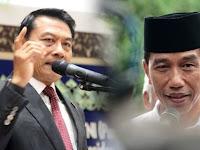 Soal Konflik Uighur, Kepala Staf Kepresidenan Tegaskan Pemerintah RI Tak Akan Ikut Campur