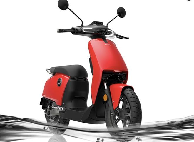 Hãng Trung Quốc phân phối xe điện của Ducati tại ĐNÁ