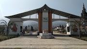 Sinsu Amazing Theme Park, Destinasi Piknik Terbaru di Wonosobo-Temanggung