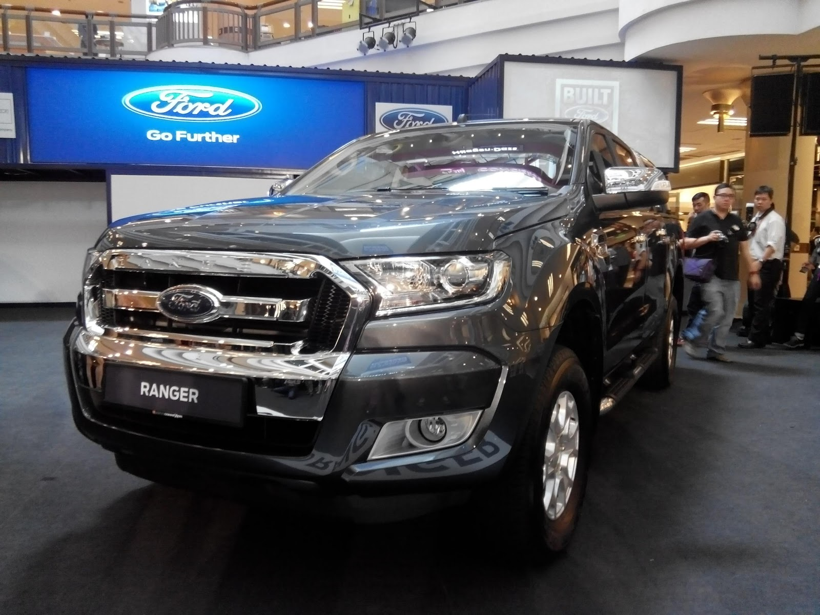 All in all the new ford ranger is a nice upgrade over the new