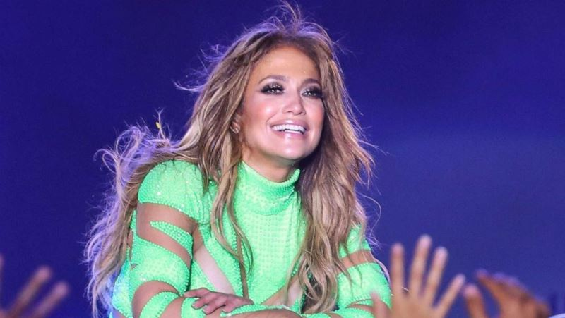 Posisi Teratas, Jennifer Lopez Diincar Jadi Penampil Super Bowl 2020