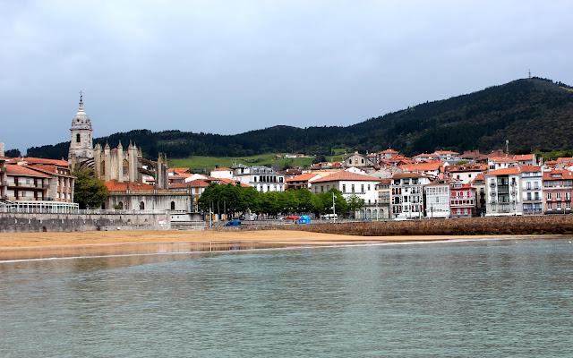 Playa de Lekeitio