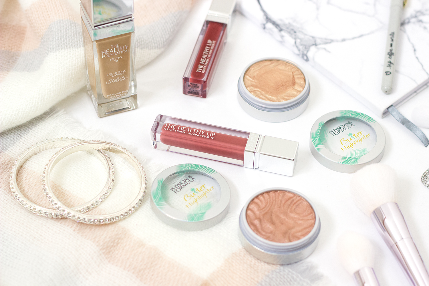 New launches from Physician's Formula for Spring 2018