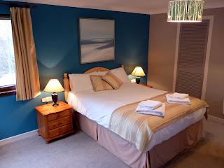 Clachaig Inn Family Room