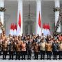Reshuffle Isunya Pekan Depan, Apa Respons Partai & Relawan?