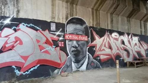Waduh, Pengamat Sebut Jokowi Takut Munculnya People Power
