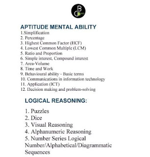 tnpsc maths aptitude and mental ability study material