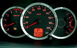 Cara Reset RPM Nissan Naik Turun