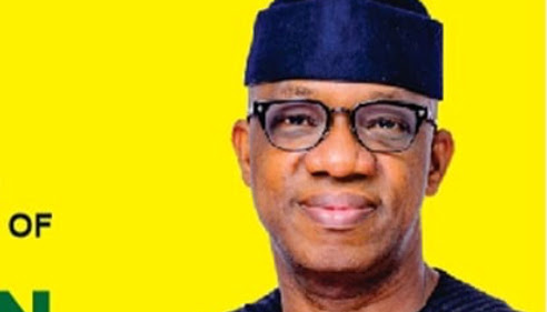 An Open Letter To The Governor Of Ogun State(Prince Dapo Abiodun)
