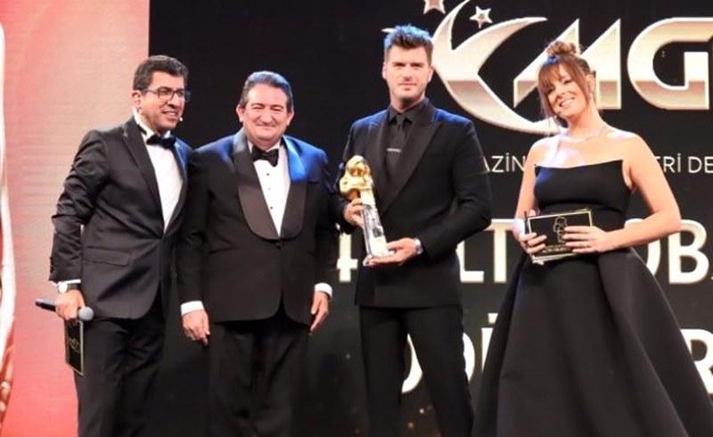 '24. Altın Objektif Ödülleri' sahiplerini buldu