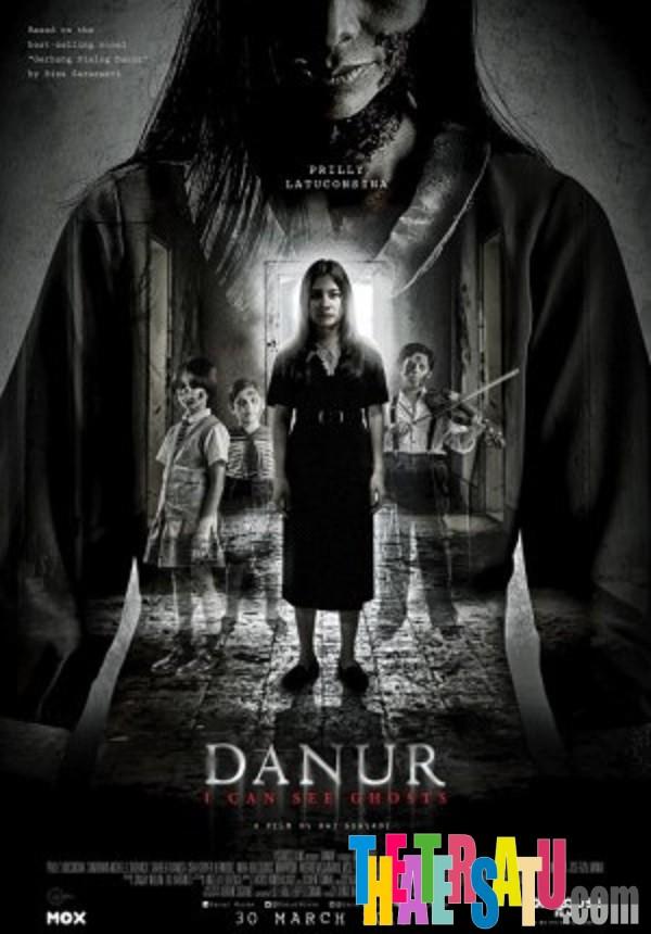 Download Film Danur (2017) Full Movie HDRip Film Horor