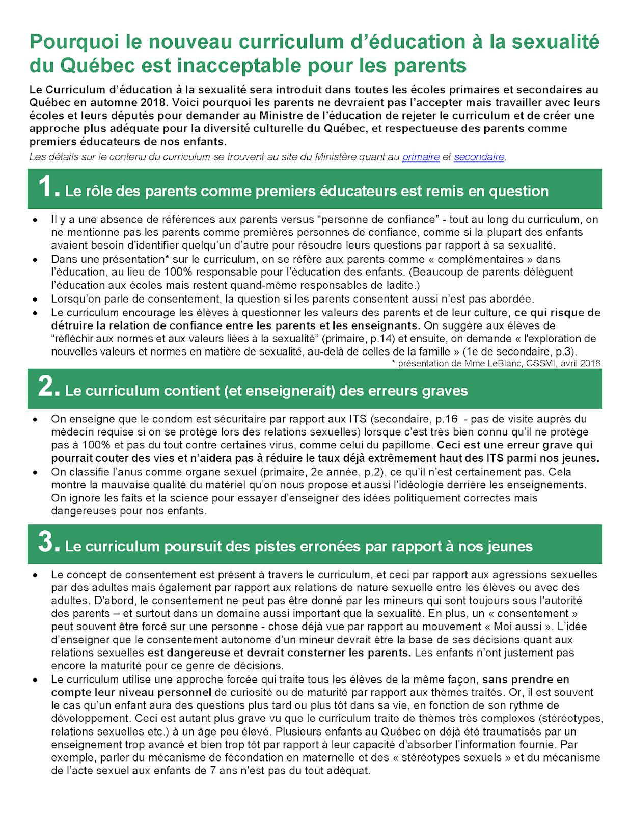 Une École Québec10012018 Au Libre 11012018 Pour 0PwkX8nO