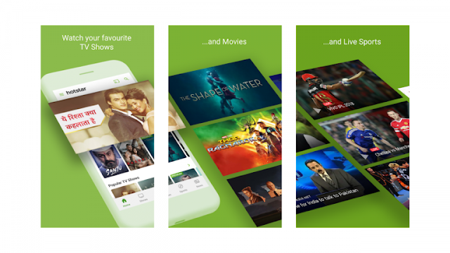 Download Hotstar MOD APK Latest Version (Adfree/Sports Pack) for Android