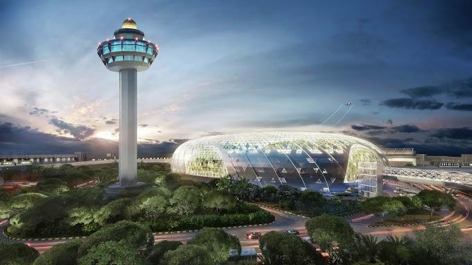 El presidente del aeropuerto de Singapur renuncia en medio de la furia por el caso de la criada