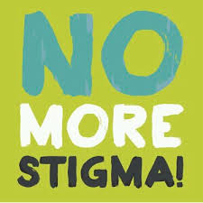 No More Mental Health Stigma