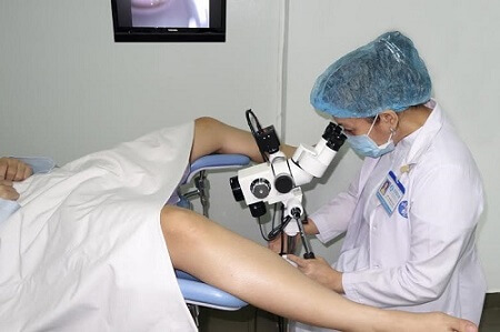Nguyên nhân viêm cổ tử cung là gì?