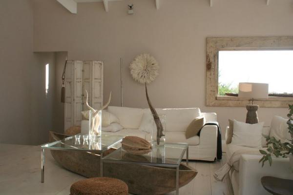 Dettagli ispirati alla natura per la casa al mare blog di arredamento e interni dettagli - Arredare casa bianco e beige ...