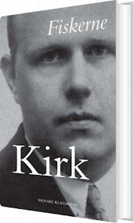 Kirk og domsprædikanterne
