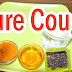 Remedies to cure cough and cold at home in summers