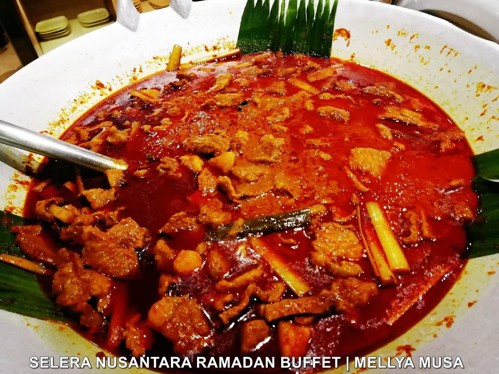Berbuka Puasa - Selera Nusantara Ramadan Buffet di Olive Tree Hotel Penang