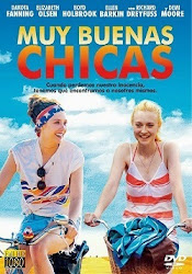Muy Buenas Chicas (Very Good Girls) Poster