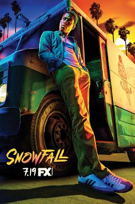 Snowfall Season 2 Poster 2